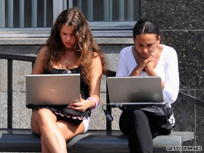 Our real-world friendships are often a reflection of who we connect with online, experts say.