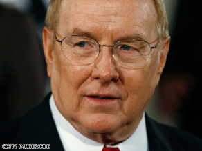 James Dobson is expected to stay in his public role as an advocate for socially conservative issues.