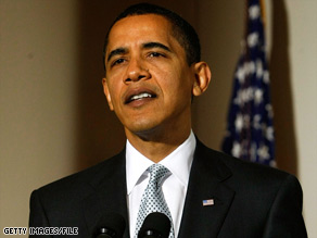 President Obama's commencement speech at Arizona State University is a money-maker for some students.