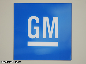 The recall involves certain GM vehicles in which oil apparently can leak and ignite.
