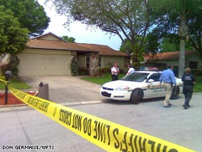 Police are deciding whether or not to charge parents after their son found a forgotten gun and shot himself.