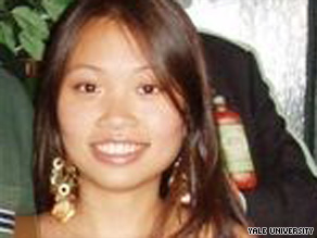 Annie Le, 24, has not been seen by family, friends or co-workers since Tuesday, police say.