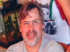 Capt. Richard Phillips of the Maersk Alabama is being held by pirates on a lifeboat off Somalia.