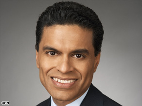 Fareed Zakaria says the Obama administration has maintained a number of President Bush's policies.