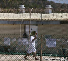 The U.S. military prison at Guantanamo in Cuba is unlikely to close by the Obama administration's deadline of January 2010, two senior administration officials say.
