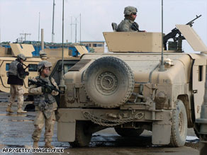 The Obama Administration recently approved deploying 17,000 more troops to Afghanistan.