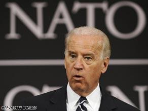Joe Biden said he heard the concerns and priorities of NATO allies.