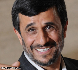 Ahmadinejad jeered at anti-racism conference