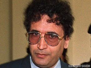 Reports suggested that Abdelbaset Ali Mohmed Al Megrahi could be released next week.