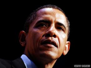 President Obama - 2009 Nobel Prize winner