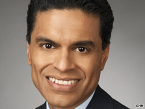 Fareed Zakaria says it would not be surprising to see violence flare again in Iran