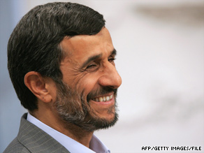 Mahmoud Ahmadinejad could be in for a rocky second term as Iranian president, analysts say.