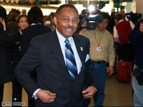 Democrats may consider a compromise if Roland Burris agrees not to run for the Senate seat in 2010.