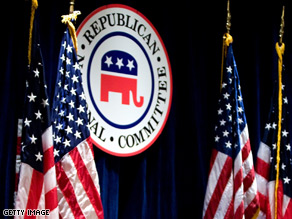 The RNC meeting will no longer be open to members of the media.