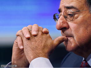 Leon Panetta's nomination to lead the CIA is under scrutiny primarily because he lacks intelligence experience.