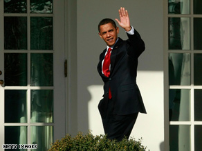 Obama will sign the stimulus bill into law Tuesday.