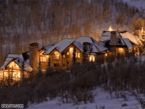 The Romneys are selling their ski retreat in Utah, as well as their home in Belmont, Massachusetts.