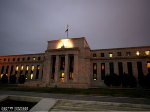 The government can't count on the Federal Reserve to soak up $300 billion of Treasurys.