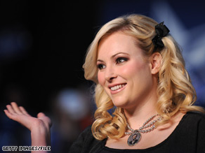 Last week, Laura Ingraham mocked Meghan McCain on her radio show after the daughter of former GOP presidential nominee John McCain urged Republicans to seek compromise with Democrats.