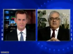 Rep. Barney Frank called Supreme Court Justice Antonin Scalia a 'homophobe' in a recent interview with a gay news website.