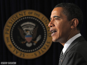 President Obama was invited to speak at the University of Notre Dame's commencement ceremony.