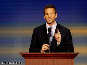 Illinois Republican Aaron Schock sat down recently with Details magazine.