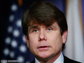 A former chief of staff to Rod Blagojevich pleaded guilty Wednesday to a single count of participating in a scheme to commit wire fraud.