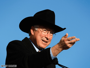 Ken Salazar is one of two members of the president's cabinet who has been mentioned for the court vacancy.