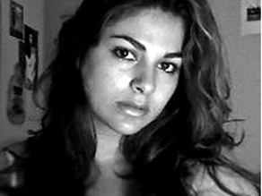 Wesleyan student Johanna Justin-Jinich was killed in a Wesleyan University bookstore on Wednesday.