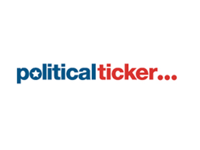 The CNN Political Ticker has been named the best political blog.