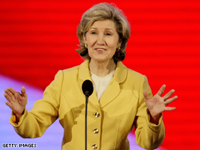 Former President George H.W. Bush will campaign for Kay Bailey Hutchison.