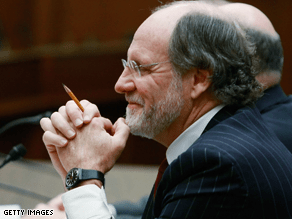 New Jersey Republicans are battling to take on Democrat Jon Corzine.