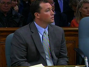 If convicted, former state trooper Robert Higbee could spend at least 20 years behind bars.