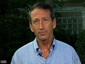 Gov. Mark Sanford talks to CNN's Kiran Chetry about his resistance to federal stimulus money.