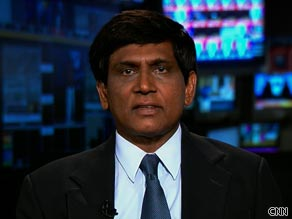 T. Kumar of Amnesty International has studied conditions inside North Korean prisons.