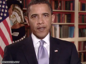 President Obama says new savings would come from 'commonsense changes.'