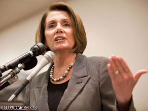 Nancy Pelosi said Thursday that the House will not take up a resolution honoring Michael Jackson.