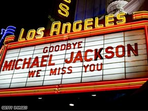 President Obama has written a letter to Michael Jackson's family, an Obama adviser said Sunday morning.