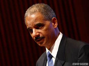 CNN has learned that Attorney General Eric Holder is considering appointing a prosecutor to investigate the interrogation practices of the George W. Bush administration.