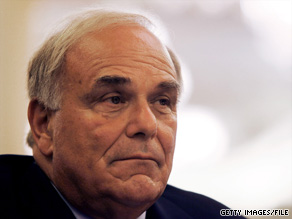A new poll suggests that Gov. Rendell's approval ratings have reached an all-time low.