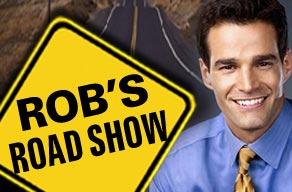 Rob's Roadshow