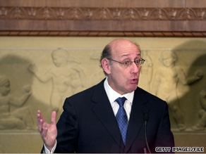 Obama pay czar Kenneth Feinberg is expected to weigh in on some pay packages in the next 60 days.