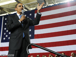 When it comes to stimulus and bailout money, has Pres. Obama kept his promise of transparency?