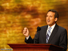 Pawlenty is set to make an appearance at another high profile GOP event.