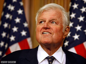 It may be months before the Senate seat of Edward Kennedy is filled.