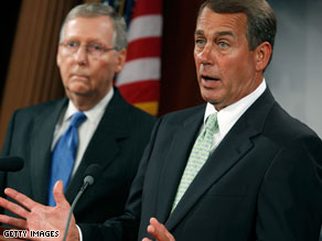 Boehner: Wilson resolution a 'diversion'.
