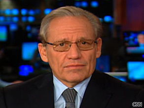 Bob Woodward says it will take years to put more troops in Afghanistan.
