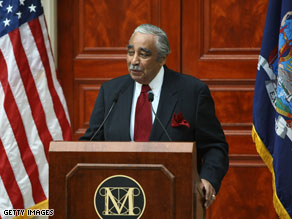 New York congressman Charlie Rangel is one of the most prominent names being investigated by the House Ethics committee.