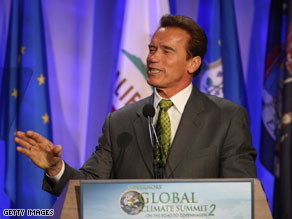 When it comes to his current approval rating as governor, Arnold Schwarzenegger is no blockbuster.