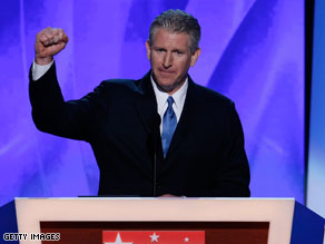 Florida Rep. Robert Wexler is resigning the seat he's held for 12 years.
